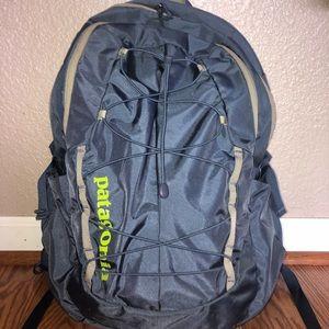 Patagonia Refugio Backpack!